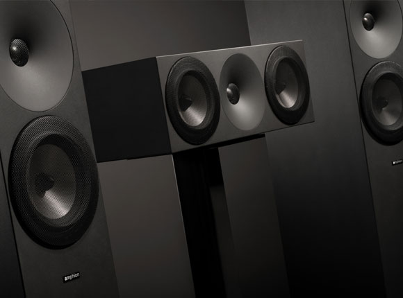 Amphion Argon 5C