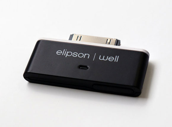 Elipson Dongle iPod iPad iPhone