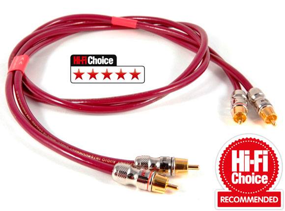 Black Rhodium Symphony Chrome