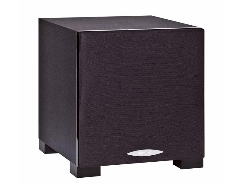quadral qube 7 stereoclub. Black Bedroom Furniture Sets. Home Design Ideas