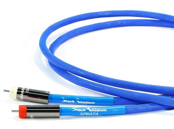Black Rhodium Sonata