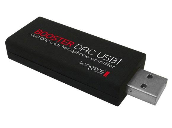 Tangent Booster DAC USB 1