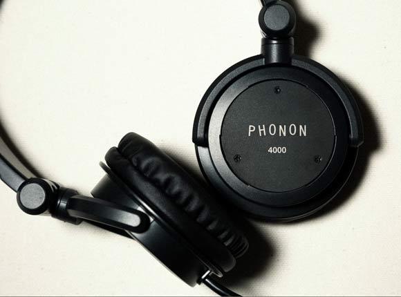 Phonon 4000