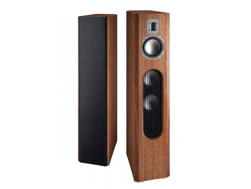 aurum rodan 9 stereoclub. Black Bedroom Furniture Sets. Home Design Ideas