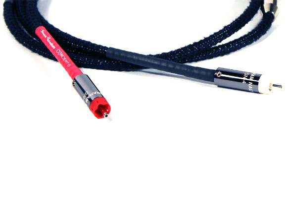 Black Rhodium Concerto