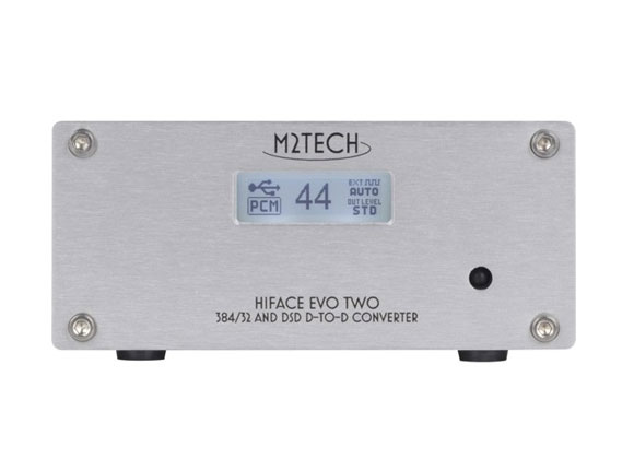 M2TECH hiFace Evo Two