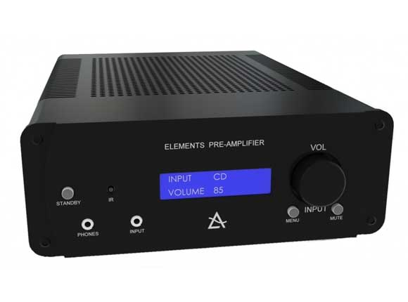 Leema Elements Pre Amplifier