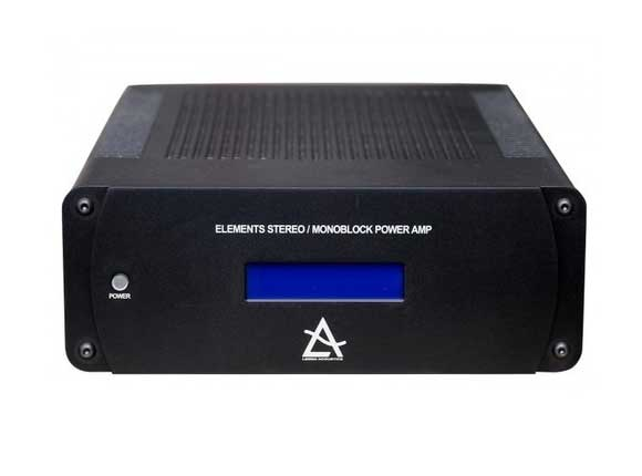 Leema Elements Power Amp