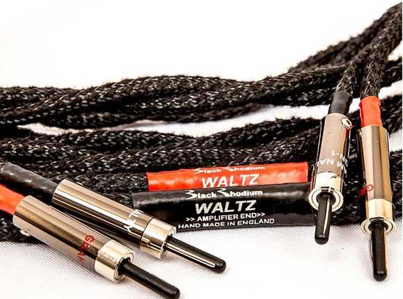 Black Rhodium Waltz