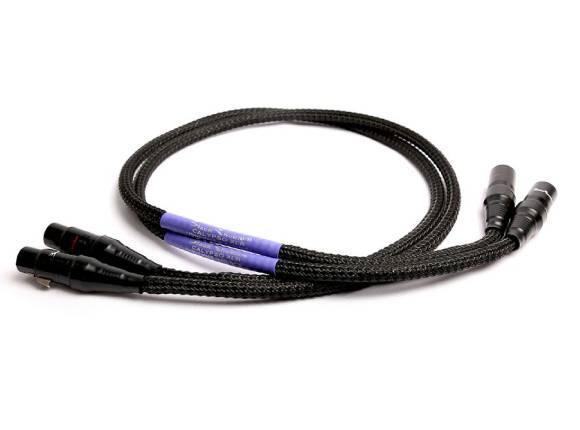 Black Rhodium Calypso XLR