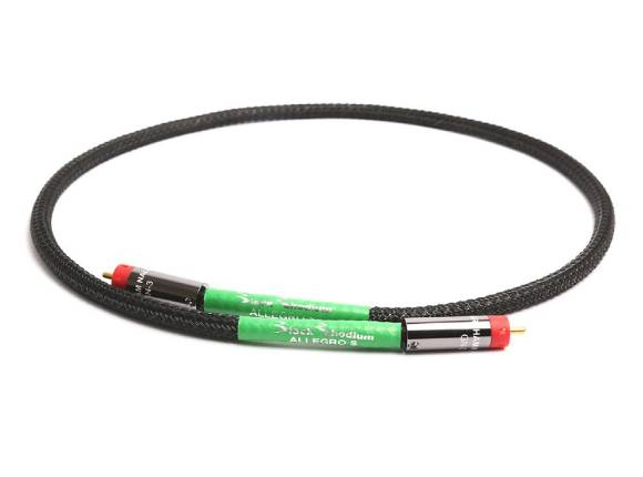 Black Rhodium Allegro S Digital